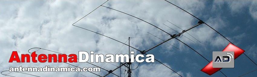 Risultati immagini per antenna dinamica